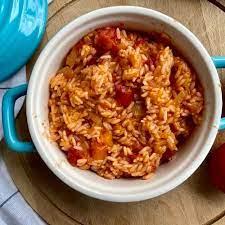 griekse tomaten pilav